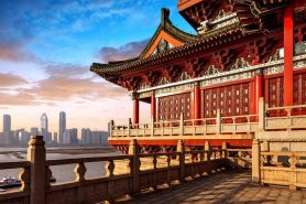 china travel packages